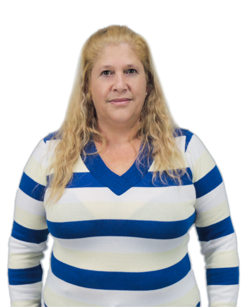 Silvia Andrea Lopes