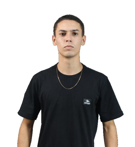 Gustavo Machado Manfredini Souza