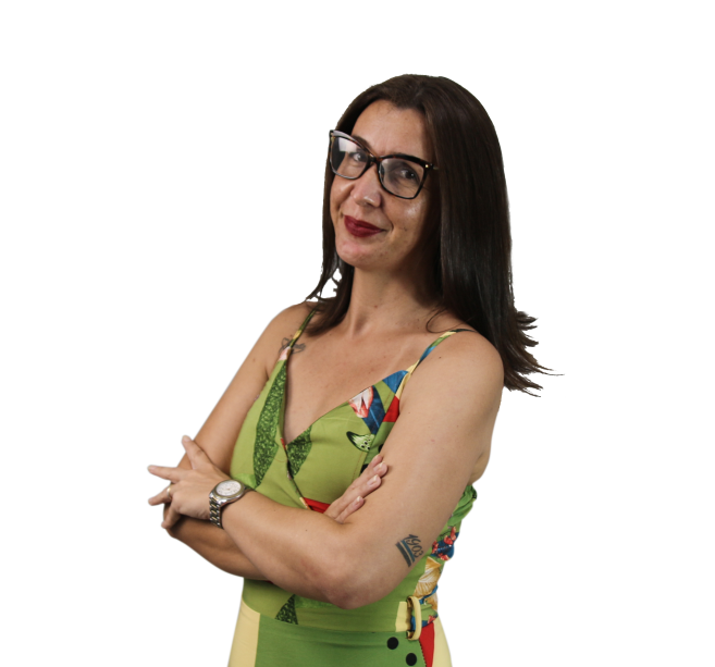 Grazielle Maschmann Leite Araújo