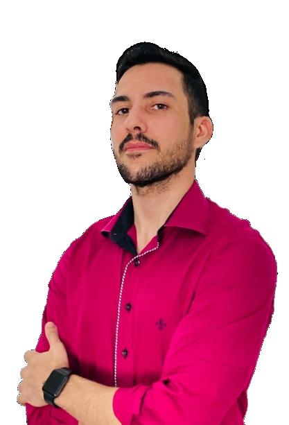 Saylor Gabriel Damasceno