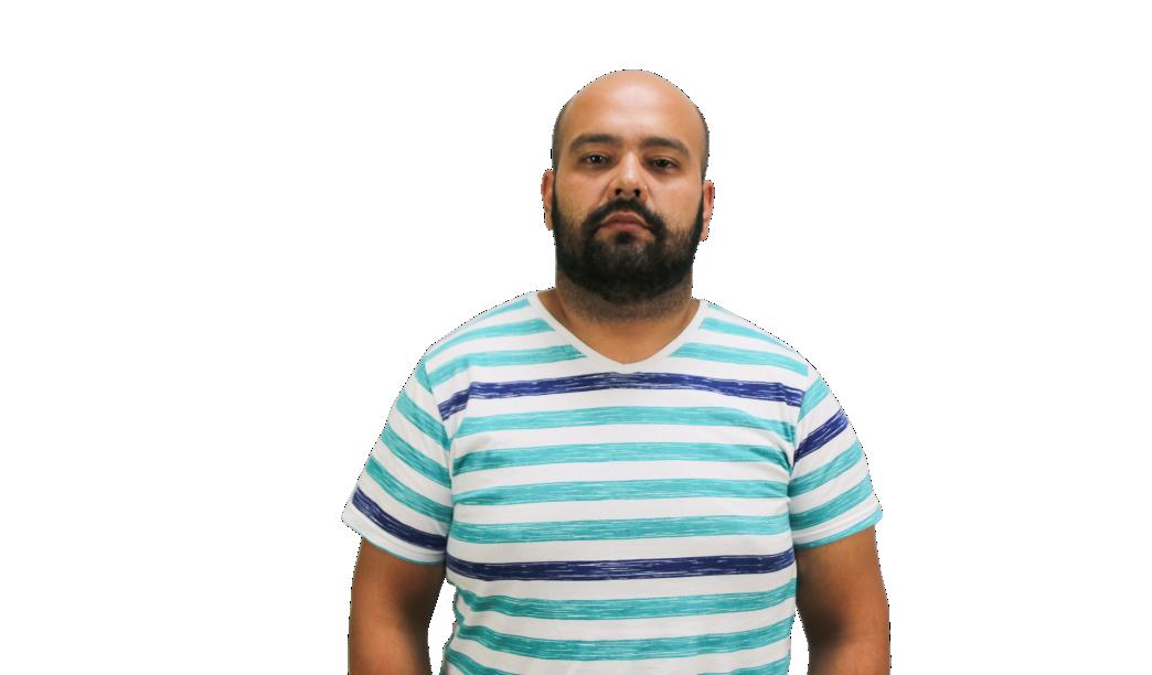 Thiago Borges de Oliveira