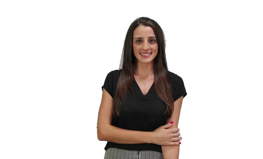 Amanda Anastácio de Melo da Silva