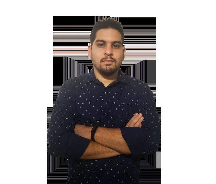 Hélio de Souza Quaresma Junior