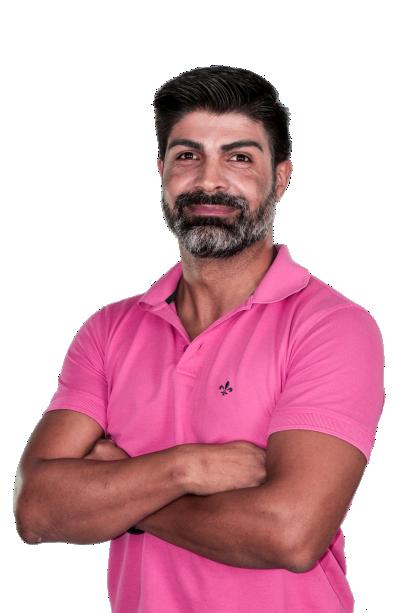 Israel Cristiano Riella