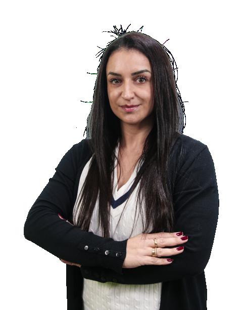 Cassia Cristine Pereira de Souza