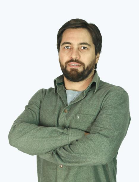 Alexandre Souza da Silva
